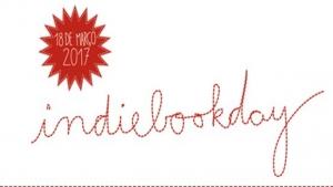 Indie Book Day ocorrerá em Goiânia neste sábado, 18 de março