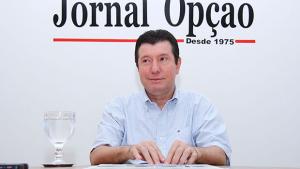 José Nelto denuncia que Iris Rezende transformou o Centro de Goiânia numa fábrica de multa