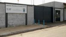 Presos usaram entrada de ar da cela para fugir de presídio em Caldas Novas