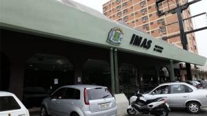 Ex-diretor do IMAS contratou, em sua gestão, clínica na qual era um dos sócios