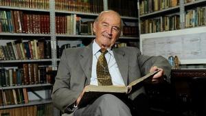 Aos 88 anos, Padre Quevedo morre em Belo Horizonte