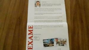 O dia em que o marketing de vendas da revista Exame quase me mata de rir