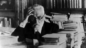 A bravura do filósofo Unamuno na Guerra Civil Espanhola