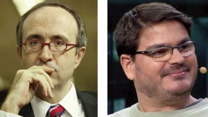 """Jornalistas """"engajados"""" colaboram  para fazer do debate político um Fla-Flu"""