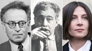 Os três melhores romances do ano são de um cubano, de um russo e de uma americana