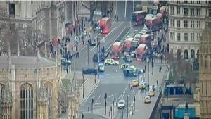 Estado Islâmico assume autoria do atentado que deixou quatro mortos em Londres