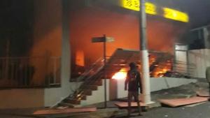 Secretário diz que polícia já tem indícios da autoria dos ataques em Ipameri