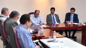 Novo presidente do Ipasgo anuncia pagamento da dívida com rede credenciada