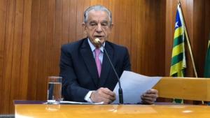 Recurso contra arquivamento de impeachment de Iris deve ir a plenário