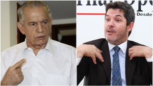 Sem Iris, PMDB pode apoiar Delegado Waldir nas eleições deste ano