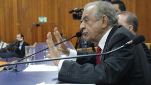 Gestão Iris apresenta venda de área privada para quitar dívida da Previdência