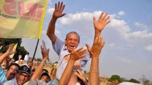 """Em carta, Iris Rezende diz que não vai disputar eleição e """"encerra sua carreira política"""""""