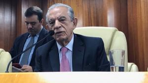 Pedido de impeachment de Iris pode avançar na Câmara, avalia presidente da CCJ