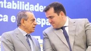 Iris e Gustavo Mendanha podem dar marca inédita para o MDB em Goiás