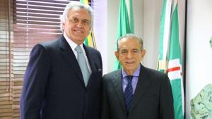 Por que Iris Rezende não terá o apoio de Ronaldo Caiado para disputar a reeleição