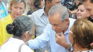 Diabéticos cobram promessa de campanha de Iris de regularizar entrega de insulina