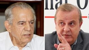 Paulo Garcia é vítima da gestão de seu mentor, Iris Rezende