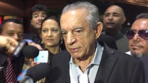 Iris Rezende garante que definirá candidatura à Prefeitura de Goiânia neste mês