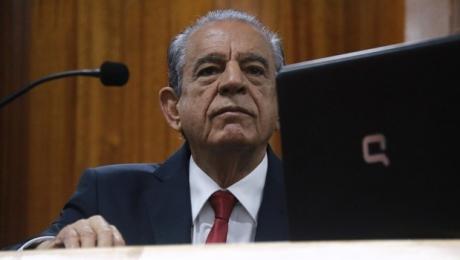 Eleitores concluem que só há um candidato a prefeito de Goiânia, Iris Rezende