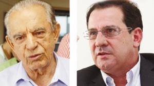 Se aceitar vice, Vanderlan poderá ter o apoio de Iris para disputar a Prefeitura de Goiânia em 2016