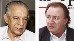 Júnior Friboi sai do processo, não quer vínculo com Iris Rezende e pode se aproximar de Marconi Perillo