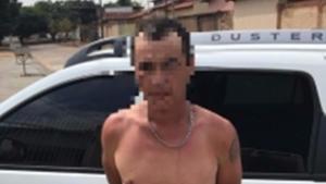 Homem é preso suspeito de matar irmão a facadas em Goiânia