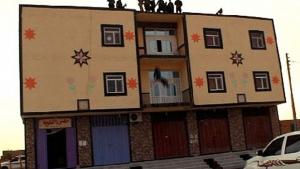 """Grupo extremista atira homem de prédio por """"ser gay"""""""