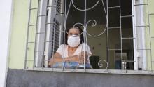 Para 76% dos brasileiros, isolamento social é mais importante que economia, diz Datafolha