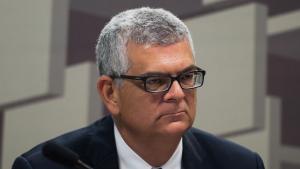 Conselho escolhe Ivan Monteiro como presidente interino da Petrobras