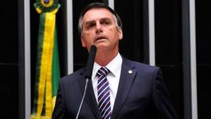 Bolsonaro diz que estuda reduzir valor do auxílio-reclusão
