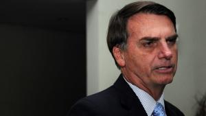 Deputados protocolam ação na PGR contra Bolsonaro por racismo