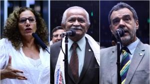 Deputados questionam impeachment após afastamento de Eduardo Cunha