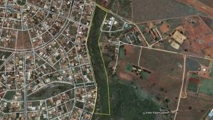 Ação para reaver área municipal utilizada pelo Clube Jaó garante uso para construção de parque