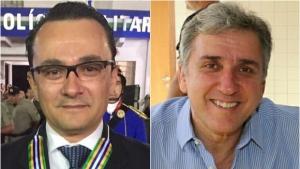 Jarbas Rodrigues vai substituir Bittencourt na assessoria de imprensa do governo