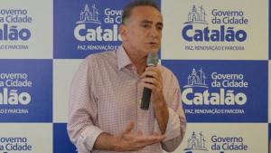 Jardel Sebba vai falar em nome dos prefeitos goianos na filiação de José Eliton ao PSDB