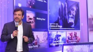 Jataí é a primeira cidade do Centro-Oeste a receber internet de ultravelocidade