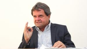 """Jayme Rincón: """"Os bravateiros não tem lugar no Senado, por isso vamos eleger Vilmar"""""""