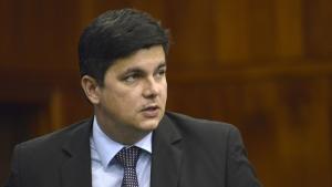 Codemetro deve começar a tramitar na Assembleia na próxima semana, adianta relator