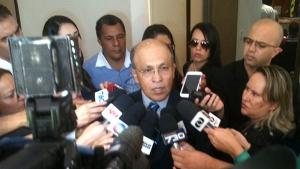 Paço Municipal não vai aceitar redução do IPTU