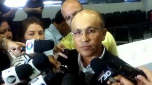 Jeovalter Correia, se o prefeito Paulo Garcia tiver paciência, pode resolver crise da Prefeitura de Goiânia