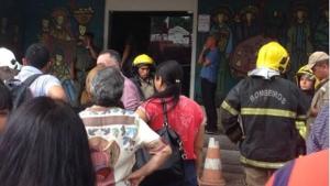 Terremoto de magnitude 4,6 causa pânico em moradores do Maranhão e do Piauí