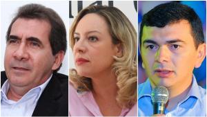 Em crise, PT lança um terço dos candidatos que tinha na última eleição em Goiás