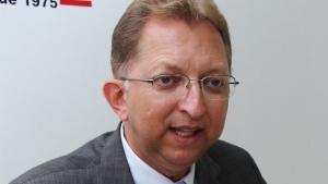 O deputado federal João Campos troca o PSDB pelo PRB