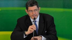 Joaquim Levy descarta pacotes econômicos e promete transição suave