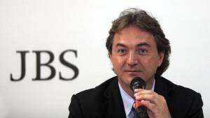 Joesley Batista entrega à PGR novos áudios de conversa com políticos