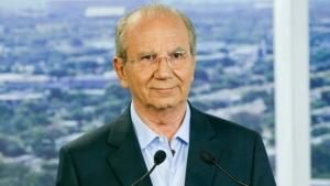 Frejat defende união da oposição contra Rollemberg