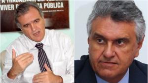 Jorcelino Braga, cotado para secretário da Fazenda de Caiado, diz que não volta ao setor público