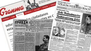 Bolsonaro e Crivella dão um passo adiante na briga com a imprensa