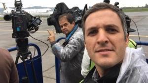 Jornalistas da TV Record que investigavam caso Odebretch são presos na Venezuela