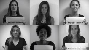 Jornalistas goianas relatam casos de assédio na profissão